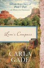 Love's Compass: Also Includes Bonus Story of Pride's Fall by Darlene Franklin