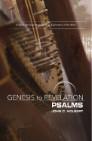 Genesis to Revelation: Psalms Participant Book [Large Print]