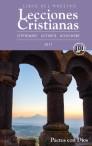 Lecciones Cristianas libro del maestro trimestre de otoño 2017: La soberanía de Dios