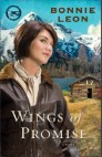 Wings of Promise (Alaskan Skies Book #2)