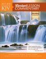 The KJV Standard Lesson Commentary, 2017–2018