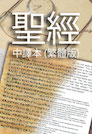 中文新英語譯本(NET)聖經(繁體) Chinese NET Bible (Traditional Chinese)
