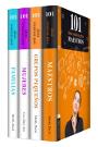 Colección 101 ideas creativas (4 Vols.)