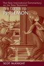 The New International Commentary on the New Testament: The Letter to Philemon