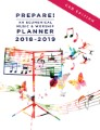 Prepare! 2018-2019 CEB Edition: An Ecumenical Music & Worship Planner