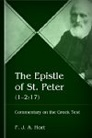 The First Epistle of St Peter 1:1–2:17