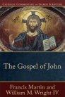 Catholic Commentary on Sacred Scripture: The Gospel of John