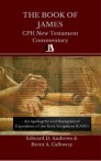 The Book of James: CPH New Testament Commentary, Vol. 17 (An Apologetic and Background Exposition of the Holy Scriptures) CPH New Testament Commentary