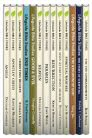 LifeGuide Bible Studies: Doctrine, Theology, and Difficult Topics (13 vols.)