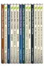 LifeGuide Bible Studies: Bible Characters (14 vols.)
