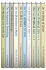 Popular Patristics Series, Part 5 (10 vols.)
