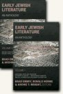 Early Jewish Literature: An Anthology, Vols. 1 & 2