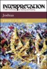 Interpretation: A Bible Commentary for Teaching and Preaching Joshua