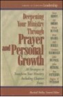 Deepening Your Ministry through Prayer and Personal Growth