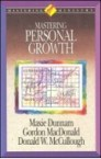 Mastering Personal Growth