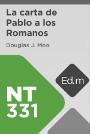 Ed. Móvil: NT331 La carta de Pablo a los Romanos