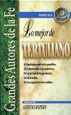 Lo mejor de Tertuliano