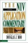 NIV Application Commentary: Romans