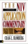 NIV Application Commentary: 1 Corinthians