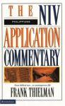 NIV Application Commentary: Philippians