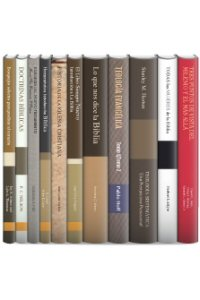 Colección Vida: Estudios bíblicos