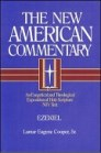 The New American Commentary: Ezekiel