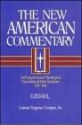 The New American Commentary: Ezekiel