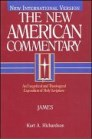 The New American Commentary: James