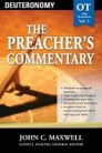 The Preacher's Commentary Series, Volume 5: Deuteronomy
