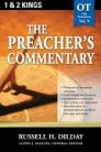 The Preacher's Commentary Series, Volume 9: 1, 2 Kings