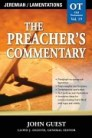 The Preacher's Commentary Series, Volume 19: Jeremiah / Lamentations