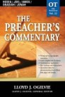 The Preacher's Commentary Series, Volume 22: Hosea / Joel / Amos / Obadiah / Jonah