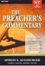 The Preacher's Commentary Series, Volume 24: Matthew