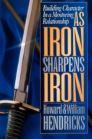 As Iron Sharpens Iron