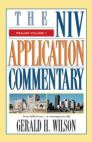 NIV Application Commentary: Psalms, vol. 1