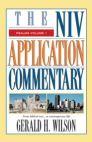 NIV Application Commentary: Psalms, vol. 1