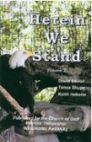 Herein We Stand, vol. 2