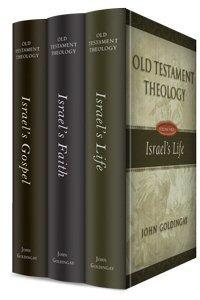 John Goldingay's Old Testament Theology (3 vols.)