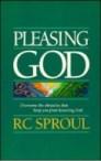 Pleasing God