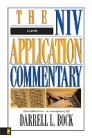 NIV Application Commentary: Luke