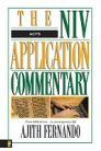NIV Application Commentary: Acts