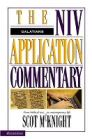 NIV Application Commentary: Galatians