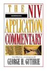 NIV Application Commentary: Hebrews