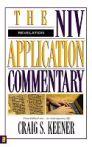 NIV Application Commentary: Revelation
