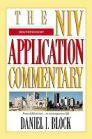 The NIV Application Commentary: Deuteronomy