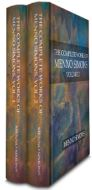 The Complete Works of Menno Simons (2 vols.)
