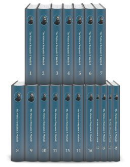 B. B. Warfield Collection (20 vols.)