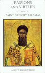 Passions and Virtues according to Saint Gregory Palamas