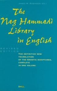 The Nag Hammadi Library in English, 4th rev. ed.