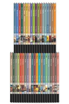 Basics of the Faith Series (39 vols.)